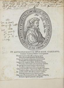 Cardano, Girolamo, Libelli Quinque