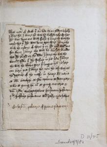 Ryff, Hermann Walter, Pliny, Historia naturalis (1548) Slip