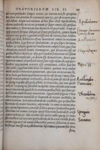 Quintilian, Institutionum oratoriarum (1540) 95